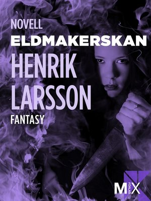 cover image of Eldmakerskan