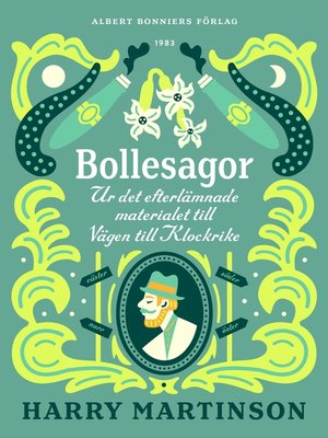 cover image of Bollesagor