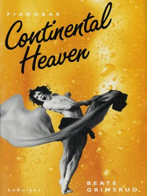 cover image of Continental heaven