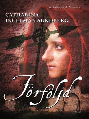 cover image of Förföljd