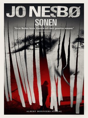 cover image of Sonen