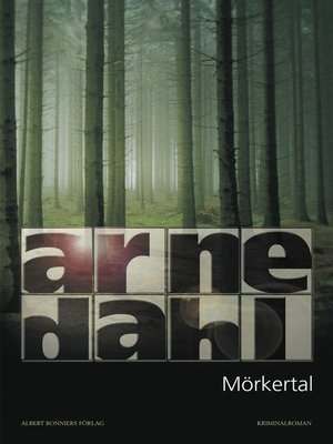 cover image of Mörkertal