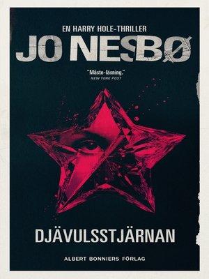 cover image of Djävulsstjärnan