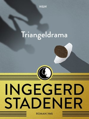 cover image of Triangeldrama