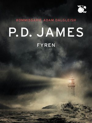 cover image of Fyren