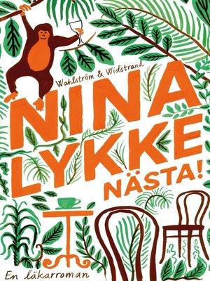 cover image of Nästa!