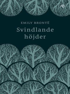 cover image of Svindlande höjder