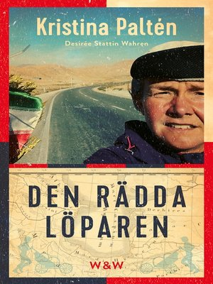 cover image of Den rädda löparen