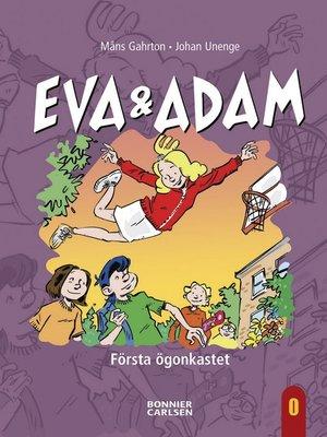 cover image of Första ögonkastet