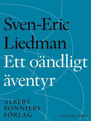 cover image of Ett oändligt äventyr