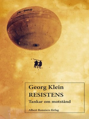 cover image of Resistens