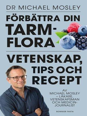 cover image of Förbättra din tarmflora