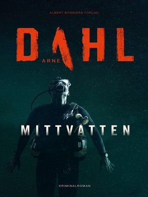 cover image of Mittvatten