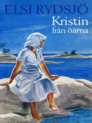 cover image of Kristin från öarna