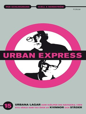 cover image of Urban express