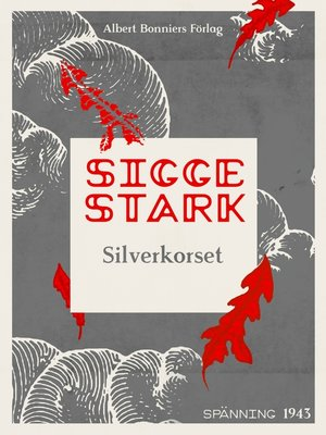 cover image of Silverkorset