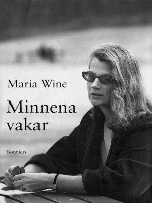 cover image of Minnena vaknar