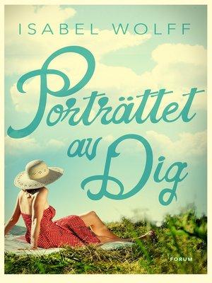 cover image of Porträttet av dig