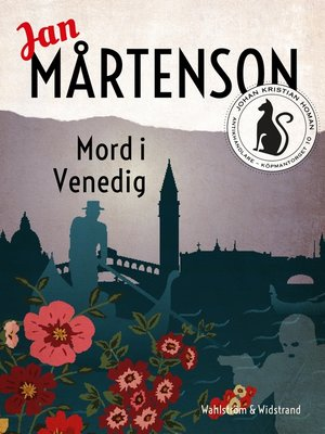 cover image of Mord i Venedig