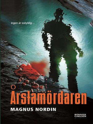 cover image of Årstamördaren