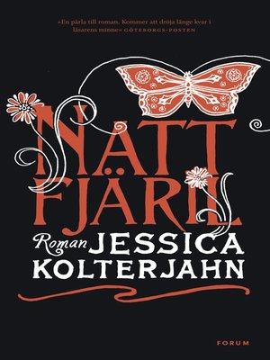 cover image of Nattfjäril