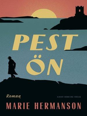 cover image of Pestön
