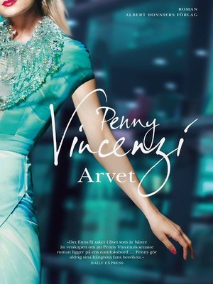 cover image of Arvet