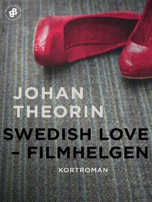 cover image of Swedish Love