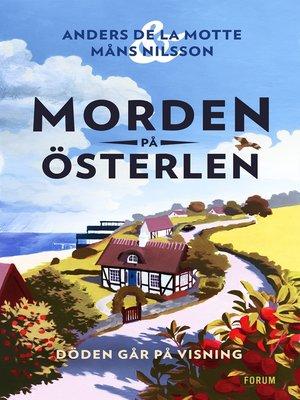 cover image of Döden går på visning