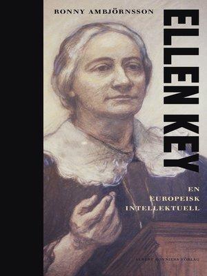 cover image of Ellen Key