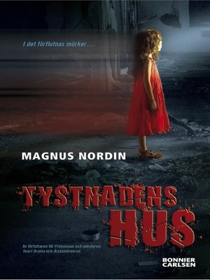 cover image of Tystnadens hus