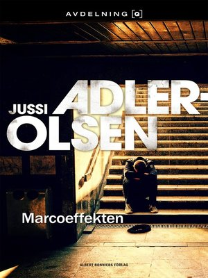 cover image of Marcoeffekten