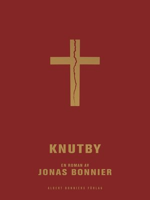 cover image of Knutby