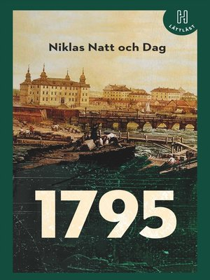 cover image of 1795 (lättläst)