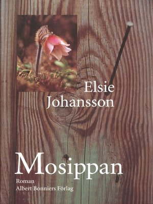 cover image of Mosippan