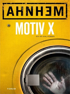 cover image of Motiv X