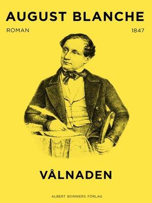 cover image of Vålnaden