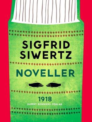 cover image of Noveller
