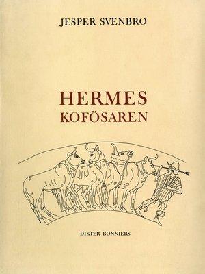 cover image of Hermes kofösaren
