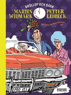 cover image of Bröllop och barn