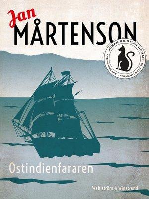 cover image of Ostindiefararen