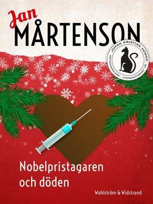 cover image of Nobelpristagaren och döden