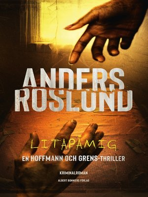 cover image of Litapåmig