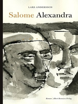 cover image of Salome Alexandra