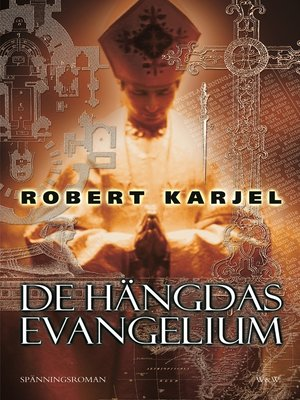 cover image of De hängdas evangelium