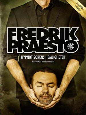 cover image of Hypnotisörens hemligheter