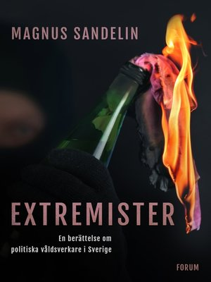 cover image of Extremister