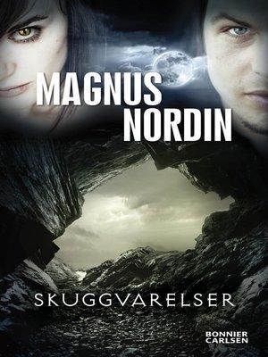 cover image of Skuggvarelser
