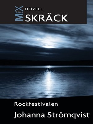 cover image of Rockfestivalen