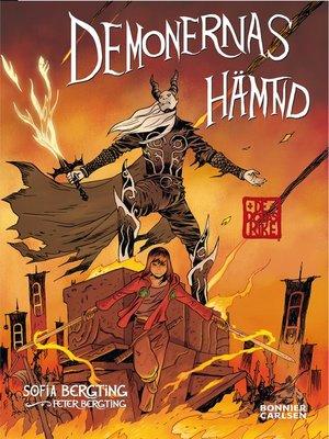 cover image of Demonernas hämnd
